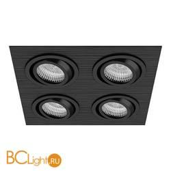 Встраиваемый спот (точечный светильник) Lightstar Singo 011624
