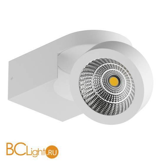Спот (точечный светильник) Lightstar Snodo 055164