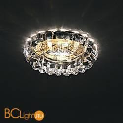 Встраиваемый светильник Lightstar SOLO RAY 002120