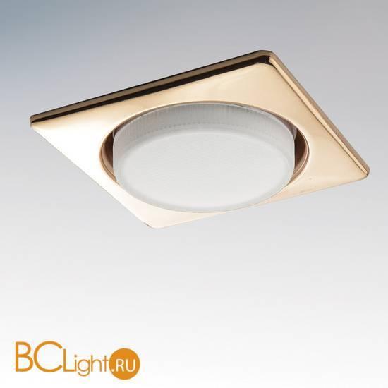 Встраиваемый спот (точечный светильник) Lightstar Spots 212122