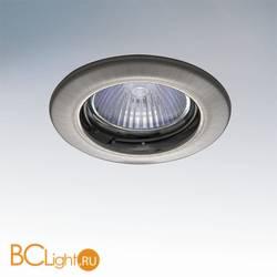 Встраиваемый светильник Lightstar TESO FIX 011075