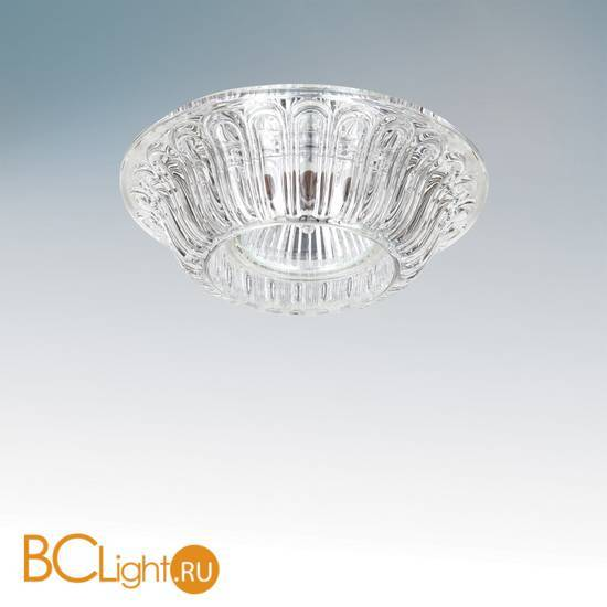 Спот (точечный светильник) Lightstar TORCEA 006332
