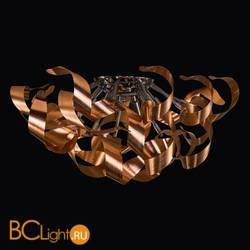 Потолочный светильник Lightstar Turbio 754061 Light Copper