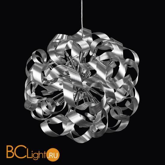 Подвесной светильник Lightstar Turbio 754129 Satin Alu