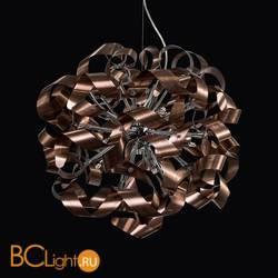Подвесной светильник Lightstar Turbio 754128 Dark Copper