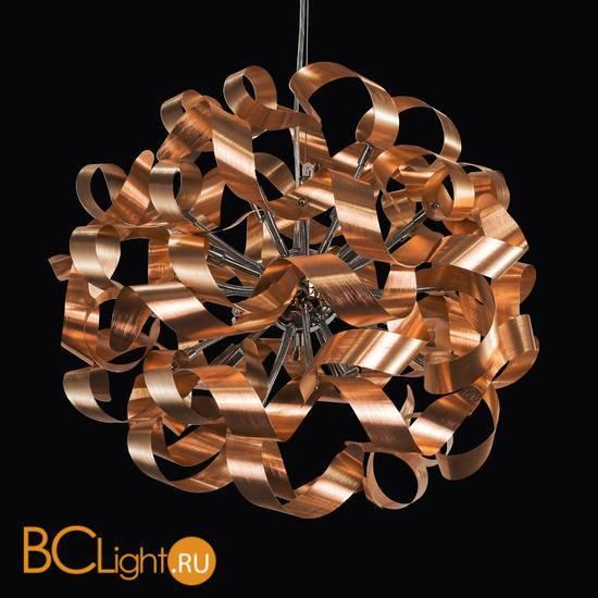 Подвесной светильник Lightstar Turbio 754121 Light Copper