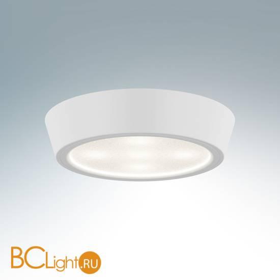 Накладной светильник Lightstar Urbano Mini White 3000K 214702