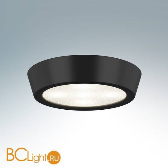 Накладной светильник Lightstar Urbano Mini Black 214772