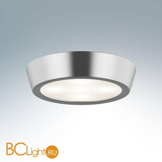 Накладной светильник Lightstar Urbano Mini Chrome 214792 3000K
