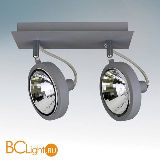Cпот (точечный светильник) Lightstar Varieta 210329