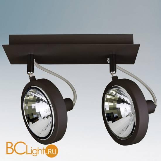 Накладной точечный светильник Lightstar Varieta 210327