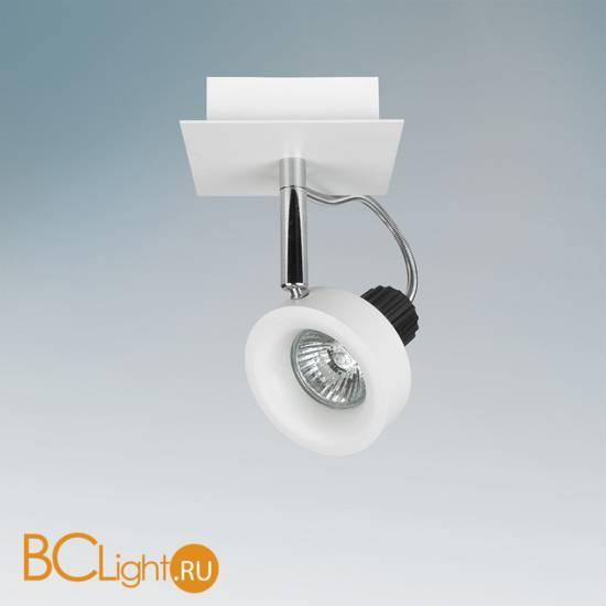 Спот (точечный светильник) Lightstar Varieta 210116