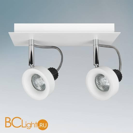 Спот (точечный светильник) Lightstar Varieta 210126
