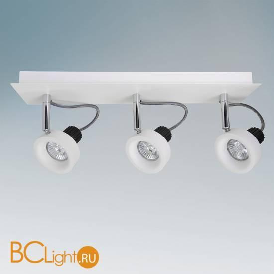 Спот (точечный светильник) Lightstar Varieta 210136