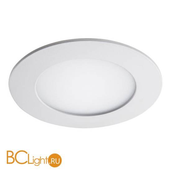 Встраиваемый спот (точечный светильник) Lightstar Zocco 223062 6W 3000K 300Lm