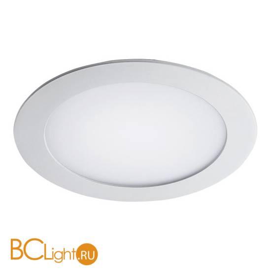 Встраиваемый спот (точечный светильник) Lightstar Zocco 223122 LED x 1 12W 3000K 600Lm