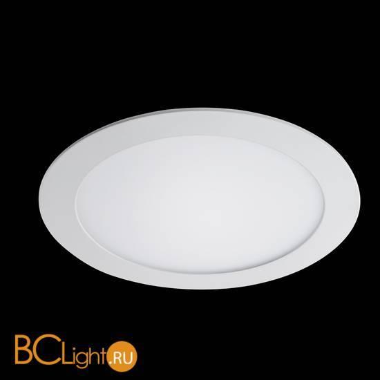 Встраиваемый спот (точечный светильник) Lightstar Zocco 223182 LED x 1 18W 3000K 900Lm