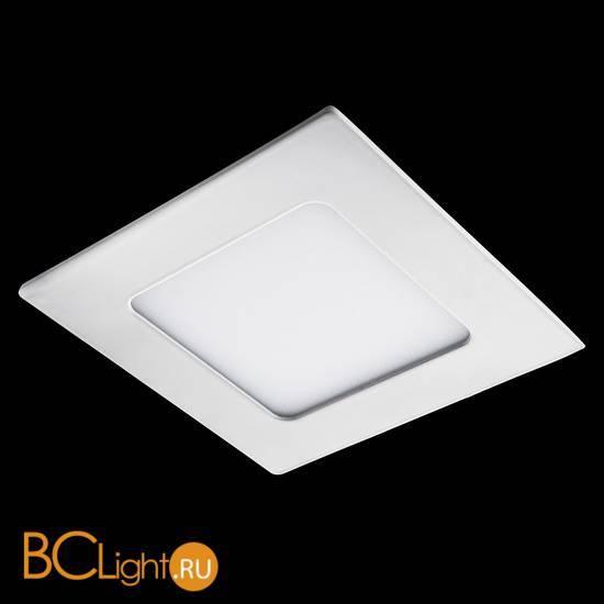 Встраиваемый спот (точечный светильник) Lightstar Zocco 224062 LED x 1 6W 3000K 300Lm