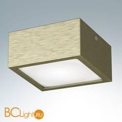 Накладной светодиодный светильник Lightstar Zolla 213921