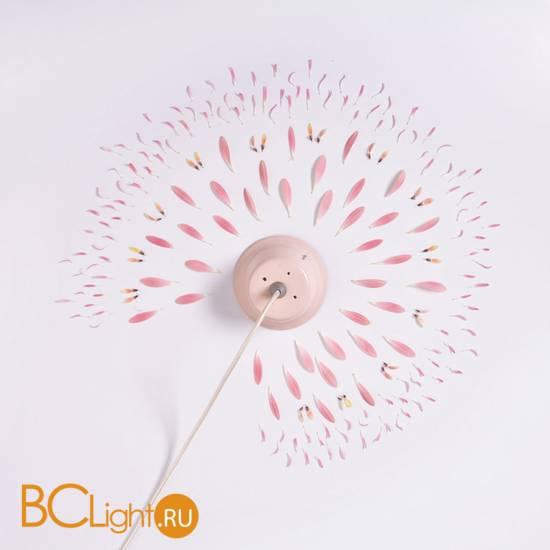 Подвесной светильник Linea Light Chlorophyll Bulbo 8011