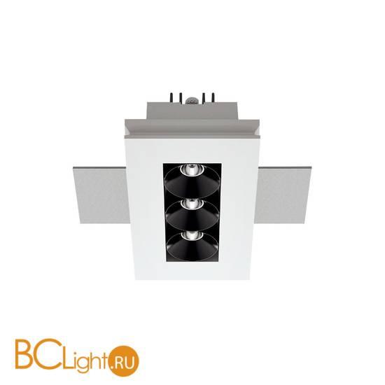 Встраиваемый светильник Linea Light Gypsum 64546W15
