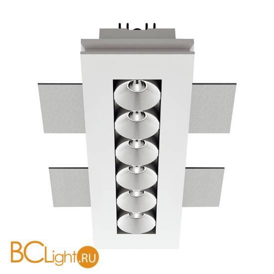 Встраиваемый светильник Linea Light Gypsum 64549W15