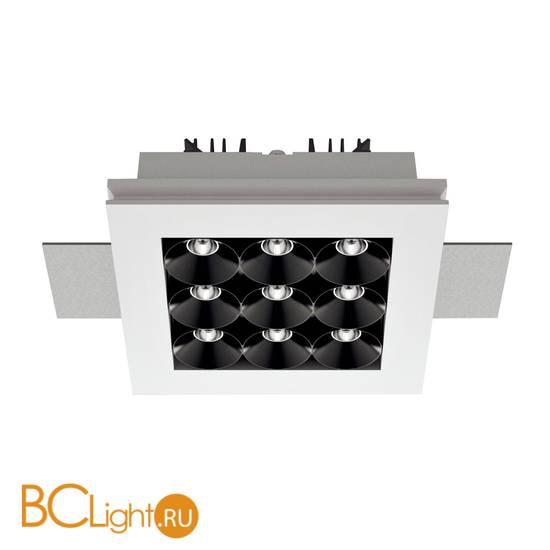 Встраиваемый светильник Linea Light Gypsum 64550W15