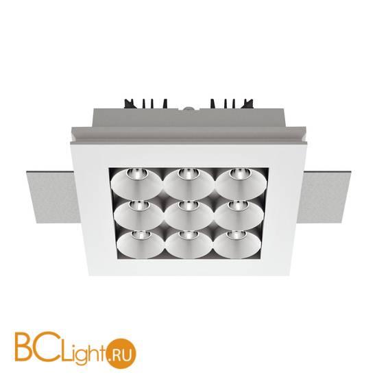 Встраиваемый светильник Linea Light Gypsum 64551N30