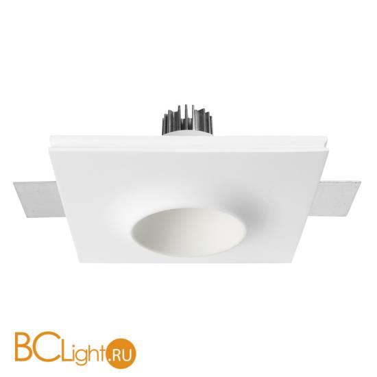 Встраиваемый светильник Linea Light Gypsum 8861N