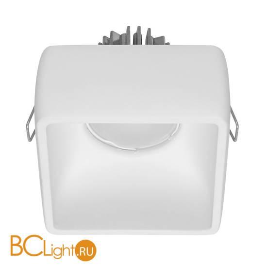 Встраиваемый светильник Linea Light Gypsum 8863N