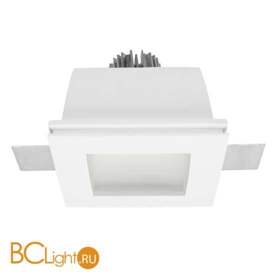 Встраиваемый светильник Linea Light Gypsum 8865N
