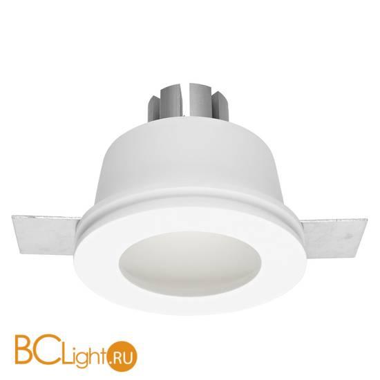 Встраиваемый светильник Linea Light Gypsum 8866N