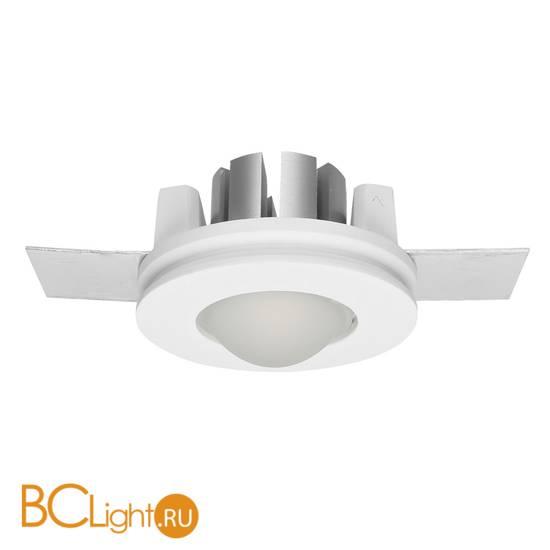 Встраиваемый светильник Linea Light Gypsum 8868N