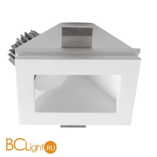 Встраиваемый светильник Linea Light Gypsum 8869N