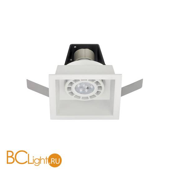 Встраиваемый светильник Linea Light Incasso 8375