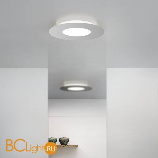 Потолочный светильник Linea Light Square 8512