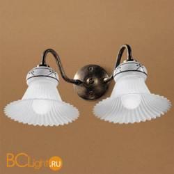 Бра Linea Light Classic collection 2654