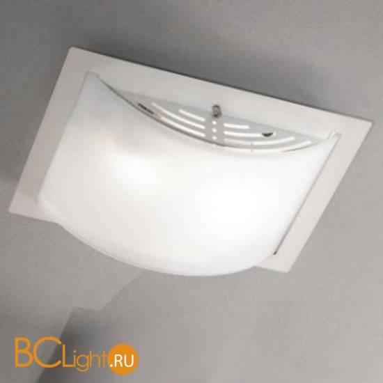 Настенно-потолочный светильник Linea Light Met Wally 537BRA881