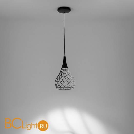 Подвесной светильник Linea Light Mongolfier 8140