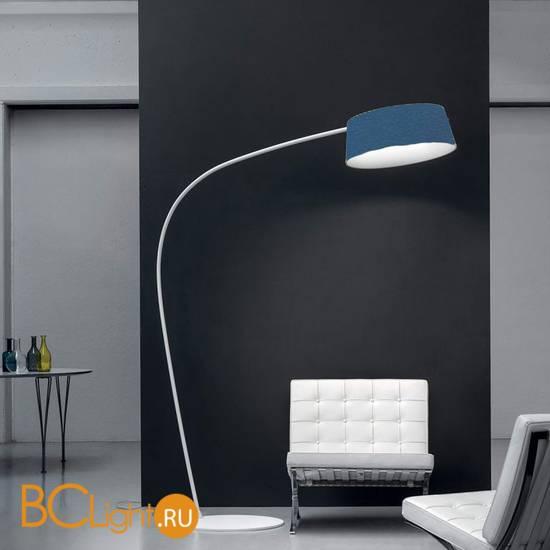 Торшер Linea Light Oxygen 8104