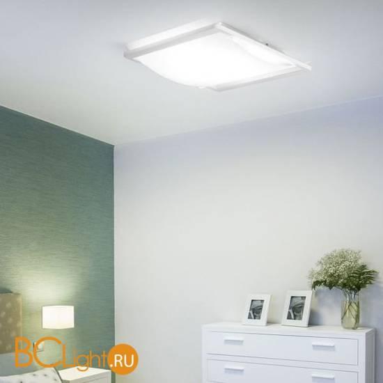 Настенно-потолочный светильник Linea Light Solido 90259