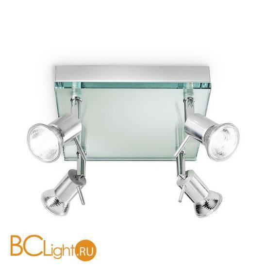 Спот (точечный светильник) Linea Light Spot collection 1154