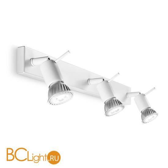 Cпот (точечный светильник) Linea Light Spotty 7342