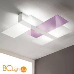 Настенно-потолочный светильник Linea Light Triad 90223