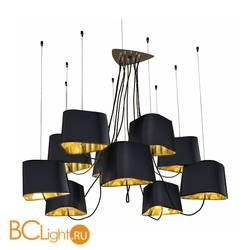 Подвесной светильник LOFT IT Aoba LOFT1167-10BL