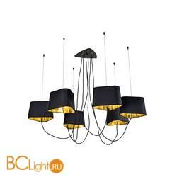 Подвесной светильник LOFT IT Aoba LOFT1167-6BL