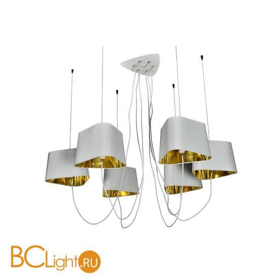 Подвесной светильник LOFT IT Aoba LOFT1167-6WH