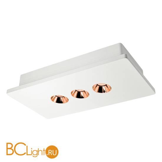 Потолочный светильник LOFT IT Architect OL1072-WG/3