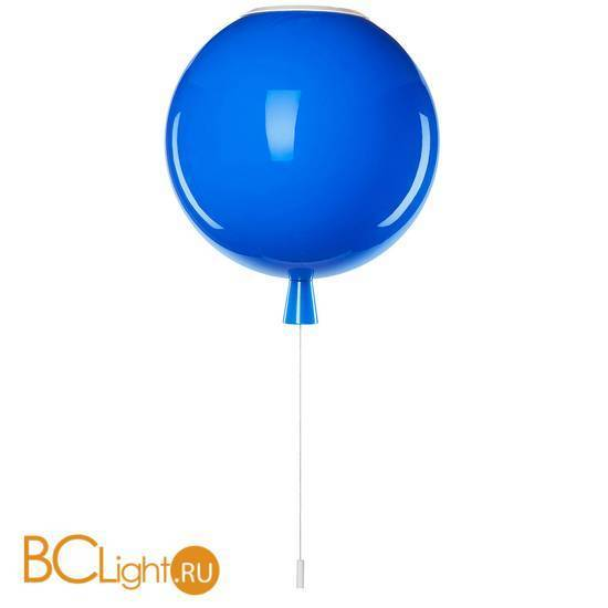 Потолочный светильник LOFT IT Bella 5055C/M blue