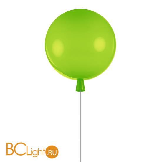 Потолочный светильник LOFT IT Bella 5055C/M green